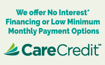 Care Credit payment