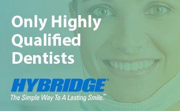 Hybridge dentists